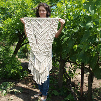 PROMO PRICE Macrame wall hanging