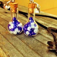 Potion Earring Set