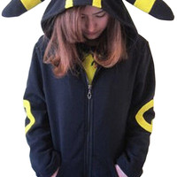 Umbreon Anime Jacket