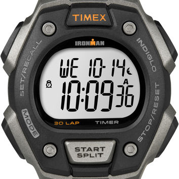 Timex Mens Ironman Classic Digital Sport Watch