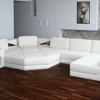 Hexagon Sectional