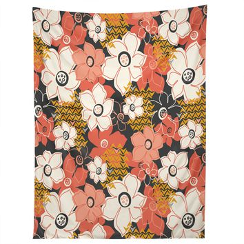d4c2e45e82 90s floral canvas duffle bag weekender from Retro Amour