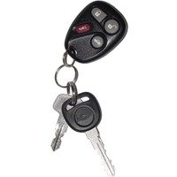 Car Keys via Polyvore Beauty