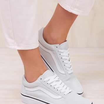 VANS Old Skool Ice Flow/True White Sneaker