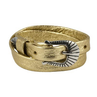 Small Sunray Wrap Bracelet (view more colors)