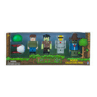 Terraria Game World Collectors Pack Action Figures