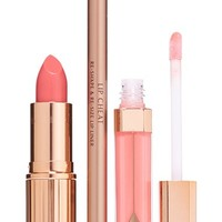 Charlotte Tilbury 'The Perfect Pink Kiss' Set (Online Only) (Nordstrom Exclusive)