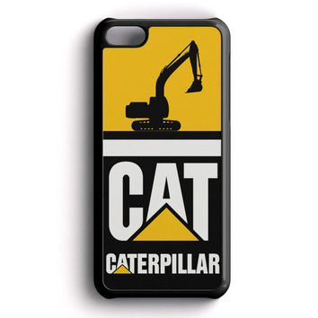 Caterpillar 1 Tractor Logo iPhone 5C Case