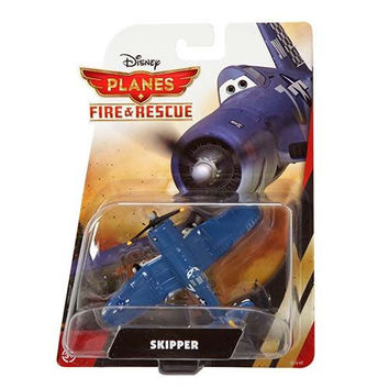 skipper planes 2 - Disney