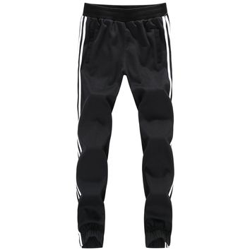 Casual Pants Summer Stylish Men Sports Sportswear [290341158941]