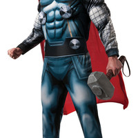 Marvel Classic Deluxe Thor Costume