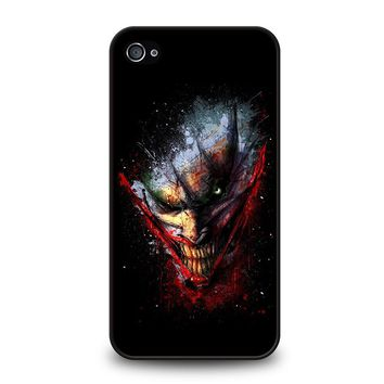 JOKER FAN ART iPhone 4 / 4S Case