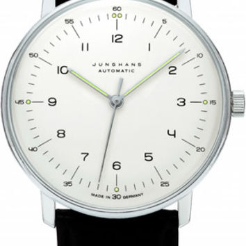 Junghans Max Bill Automatic Watch 3500