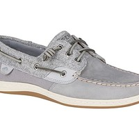 Songfish Wool Boat Shoe