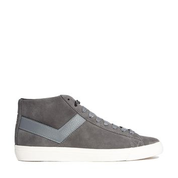 Pony Topstar Suede High Top