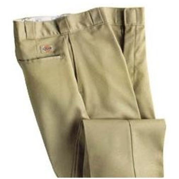 Dickies 874 Flat Front Pants