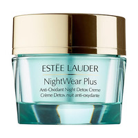 NightWear Plus Anti-Oxidant Night Detox Creme - Estée Lauder | Sephora