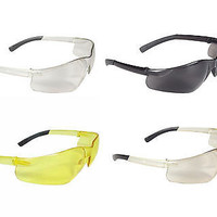 Radians Hunter Shooting Glasses Hunting Range Target Practice Safety Eyewear