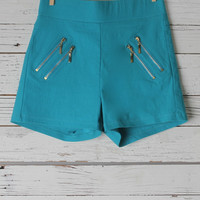 All Year Summer Shorts [more colors]