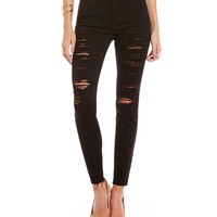 Joe´s Jeans The Icon Saxton Skinny Ankle Jeans | Dillards