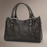 MELISSA SATCHEL by TheFryeCompany, PCS
