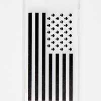 ALIEN STARS AND STRIPES IPHONE5 CASE