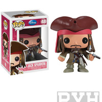 Funko Pop! Disney: Jack Sparrow - Vinyl Figure