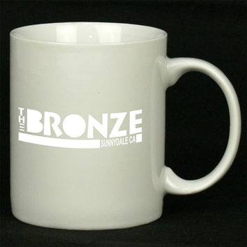 The Bronze Sunnydale For Ceramic Mugs Coffee *