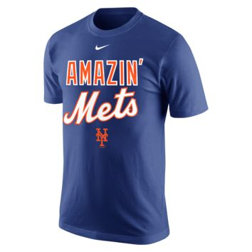 Nike Playoff Pack (MLB Mets) Men's T-Shirt