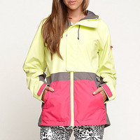 Burton Tula Jacket at PacSun.com