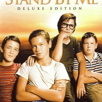 Stand By Me Movie Poster 24inx36in