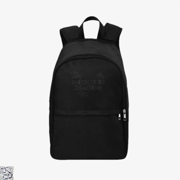 Mother Of Dragons Three Dragons, Game of Thrones Backpack