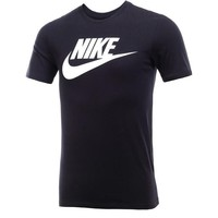 Nike Men Fashion Casual Sports Shirt Top Tee-7