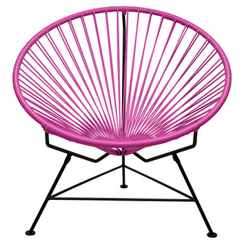 Innit Chair, Pink, Accent & Occasional Chairs