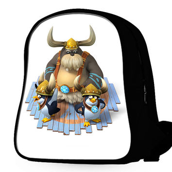 Donkey Kong Country Tropical Freeze 2 Backpack