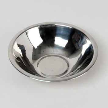 Stainless Steel Deep Mixing Bowl - 1.5 Qt. - CASE OF 36