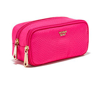 Python Mini Beauty Bag - Victoria's Secret