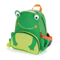Skip Hop Zoo Pack Little Kid Backpack...