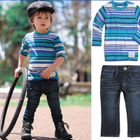 Kids Boys Girls Baby Clothing Products For Children = 4446195716