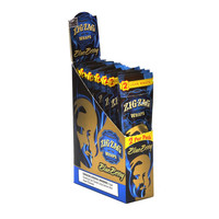 Zig Zag Wraps - Blueberry (Box of 50)