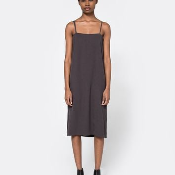 Acne Studios / Safira Twi Ace in Charcoal