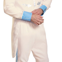 Cinderella Movie: Prince Adult Costume Plus