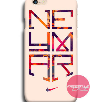 Neymar Jr Santos Logo Barcelona FC iPhone Samsung Case Series