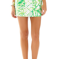 Lilly Pulitzer Tate Lace Detail Skirt