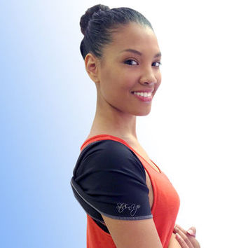 Straighten Up Posture Corrector - Solid Color