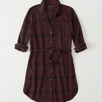 Womens Shirt Dress | Womens New Arrivals | Abercrombie.com