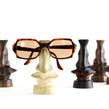 Vintage Salvador Dali Style Shop Display or Sunglasses Stand - 1980s Memphis