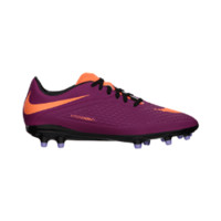 Nike HYPERVENOM Phelon Women's Firm-Ground Soccer Cleats - Bright Mag