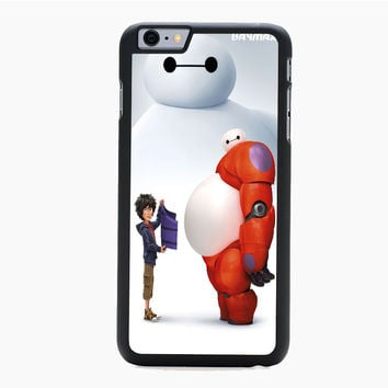 Big Hero 6 baymax For HTC One M7 M8 | M9 Case