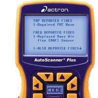 Actron CP9580A Enhanced AutoScanner Plus with CodeConnect | AihaZone Store